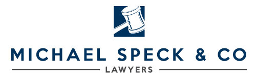 Michael Speck Co. Lawyers web logo1